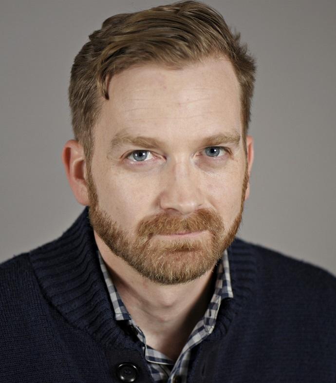 Barry Freeman
