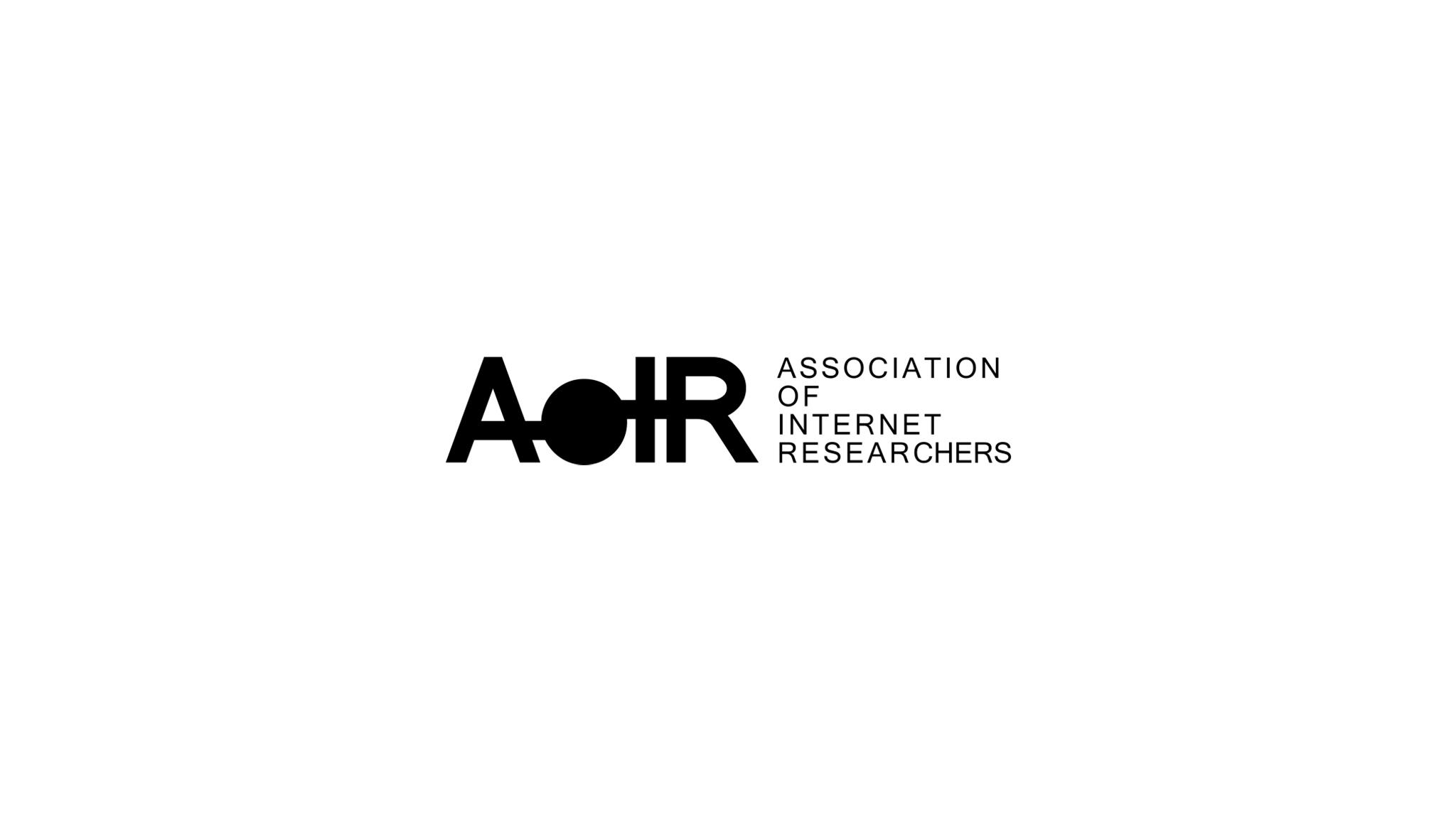 Association of Internet Researchers Logo