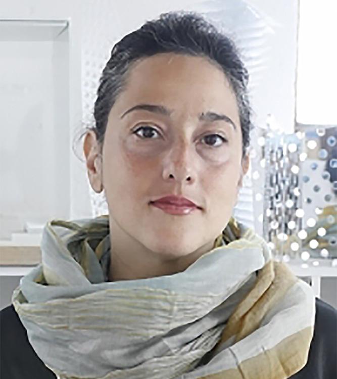 Sanaz Mazinani