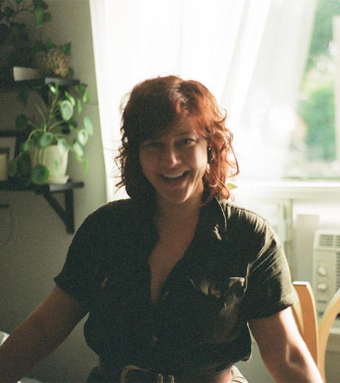 Maggie MacDonald
