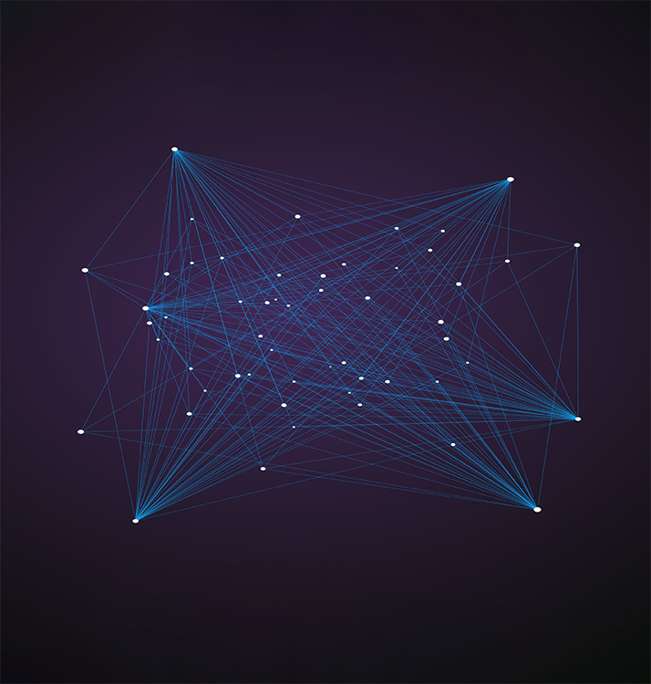Abstract Network Tech