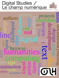 Digital Studies Cover